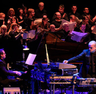 Matthew Herbert Brexit Big Band