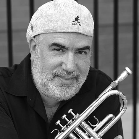Randy Brecker (Foto: Rusty Russell)