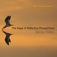 Sandy Patton – The Saga Of Reflective Perspectives (Cover)