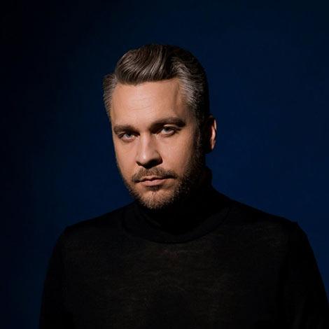Timo Lassy (Foto: Tero Ahonen)