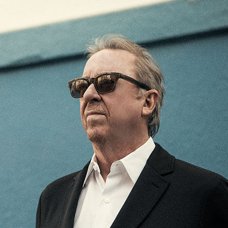 Boz Scaggs (Foto: Chris Phelps)