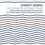 Christy Doran – 144 Strings For A Broken Chord (Cover)