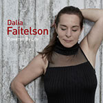 Dalia Faitelson – Powered By Life (Cover)