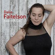 Dalia Faitelson – Powered By Life (Cover)