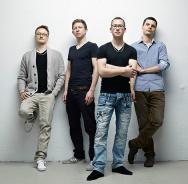 Jan Prax Quartett