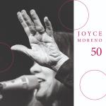 Joyce Moreno – 50 (Cover)