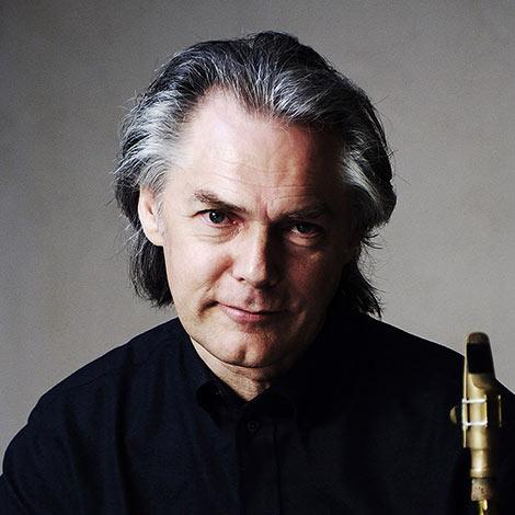 Jan Garbarek (Foto: Guri-Dahl/ECM-Records)