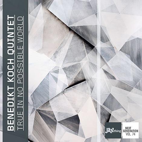Benedikt Koch Quintet - True In No Possible World (Cover)