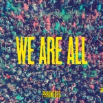 Phronesis – We Are All (Cover)