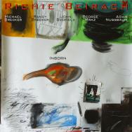 Richie Beirach – Inborn (Cover)