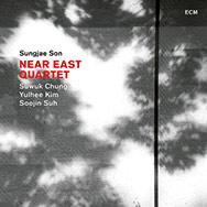 Sungjae Son – Near East Quartet (Cover)