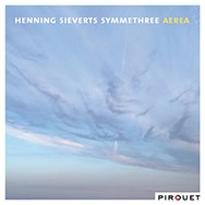 Henning Sieverts Symmethree – Aerea (Cover)