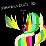 Johannes Bigge Trio – Imago (Cover)