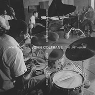 John Coltrane – Both Directions At Once (The Lost Album) (Cover)
