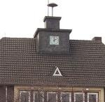 Monheimer Rathaus