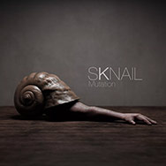 Sknail – Mutation (Cover)