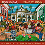 Eddie Daniels – Heart Of Brazil