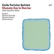 Emile Parisien Quintett – Sfumato Live In Marciac (Cover)