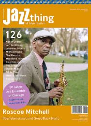 Jazz thing 126
