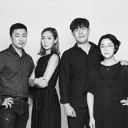 Blumen Klang Quartet
