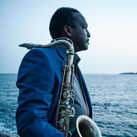 David Murray (Foto: Fabrice Monteiro)
