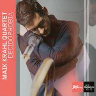 Maik Krahl Quartet – Decidophobia (Cover)