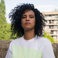 Neneh Cherry (Foto: Wolfgang Tillmans)