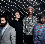 Shabaka Hutchings Sons Of Kemet