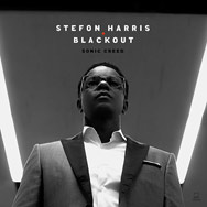 Stefon Harris & Blackout – Sonic Creed (Cover)