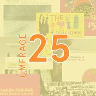 Leserumfrage zum 25. Geburtstag von Jazz thing (Illustration)