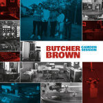 Butcher Brown – Camden Session (Cover)