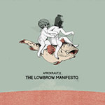 David Nesselhauf – Afrokraut II – The Lowbrow Manifesto (Cover)