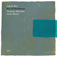 Jakob Bro – Bay Of Rainbows (Cover)