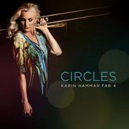 Karin Hammar Fab 4 – Circles (Cover)