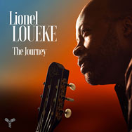Lionel Loueke – The Journey (Cover)