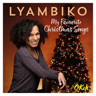 Lyambiko – My Favourite Christmas Songs