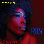 Macy Gray – Ruby (Cover)