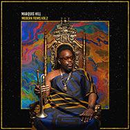 Marquis Hill – Modern Flows Vol. II (Cover)