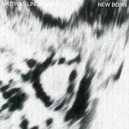 Matthias Lindermayr – New Born (Cover)