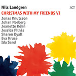 Nils Landgren – Christmas With My Friends VI (Cover)