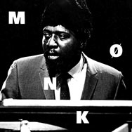 Thelonious Monk – Mønk (Cover)