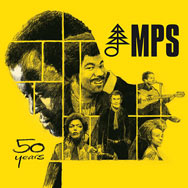 Various Artists – 50 Years MPS (Cover)