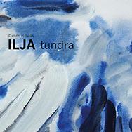 Dimitri Howald Ilja – Tundra (Cover)