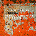 Andrew Cyrille – Lebroba (Cover)