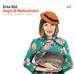 Erna Rot – Angst & Weltschmerz (Cover)