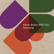 Flavio Boltro BBB Trio – Spinning (Cover)