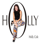 Holly Cole – Holly (Cover)