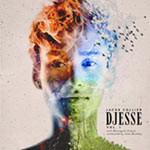 Jacob Collier – Djesse Vol. 1 (Cover)