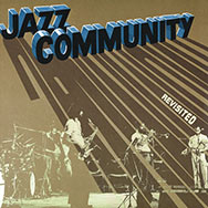 Jazz Community – Revisited (Cover)