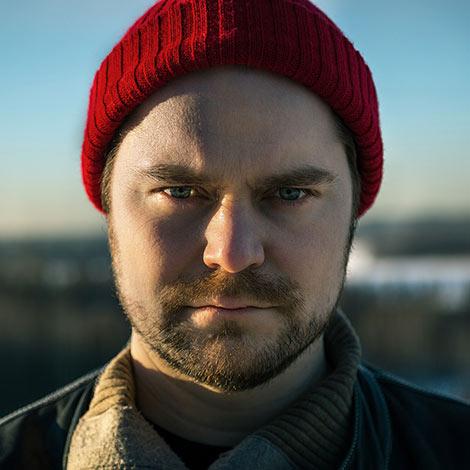 Verneri Pohjola (Foto: Dave Stapleton)